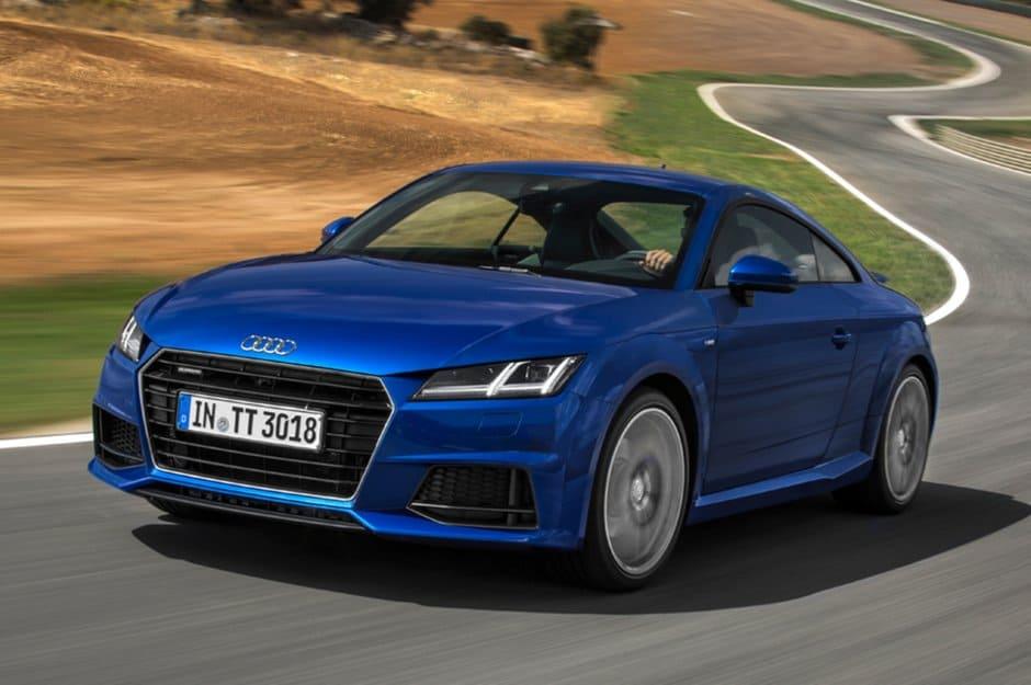 Die beliebteste Automarke der Deutschen: Audi